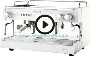 Cafetera Industrial Profesional
